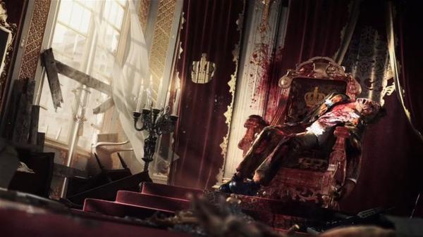 Test: Zombi PS4
