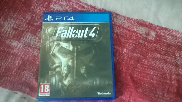 Achat: Fallout 4