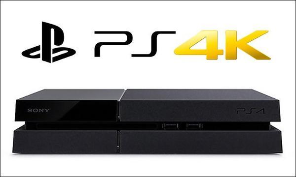 PS4K, rumeur et configuration