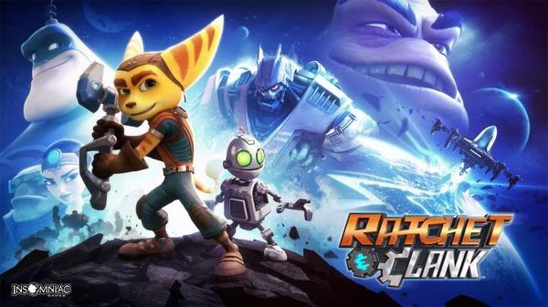 Ratchet et Clank: Reboot