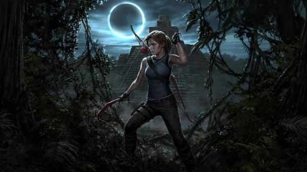 Shadow of the Tomb Raider / Septembre 2018