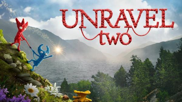 Unravel Two / Disponible