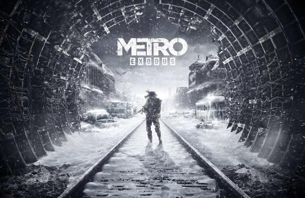 Metro Exodus / Fevrier 2019