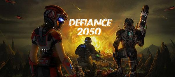 Defiance 2050 - Disponible