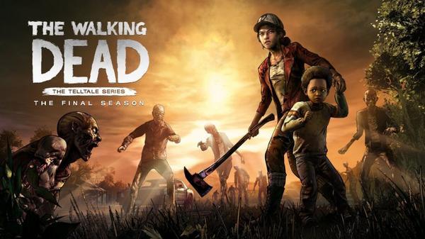 Je découvre la démo de The Walking Dead: L'ultime Saison