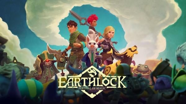 Découverte: Earthlock