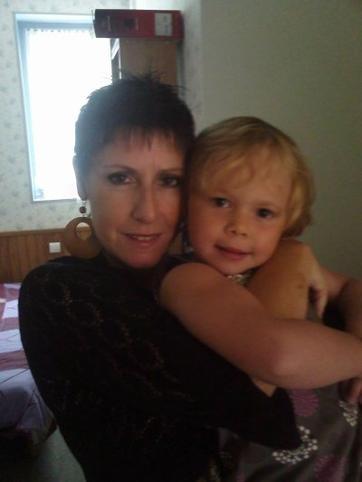 ma fille et ma mère