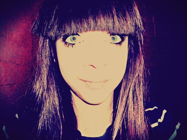 mes yeuxx !!!!