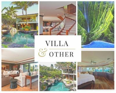 Villa & Other