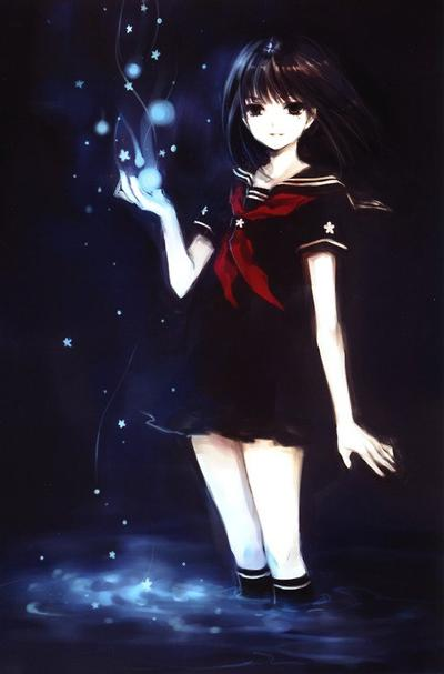 Kuromi Moon