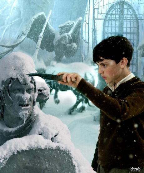 Chapitre 6 ; Narnia