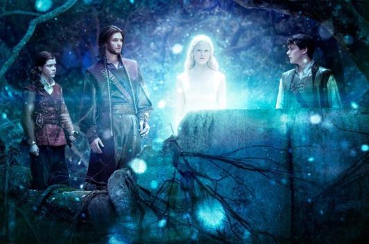 Chapitre 11 ; Narnia 3