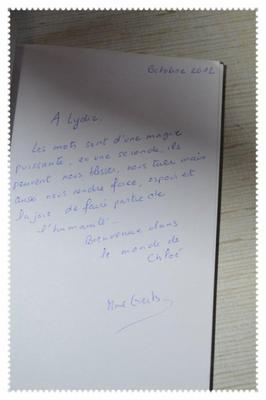 Ma chère folie - Céline Gierts