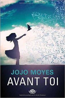 Avant toi - Jojo Moyes