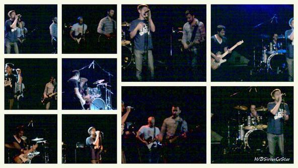 Concert du 17 sept 2011