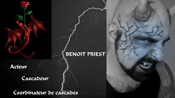 BENOIT PRIEST