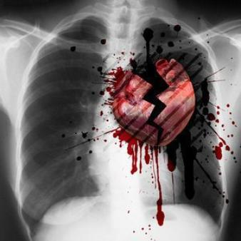 Coeur briser