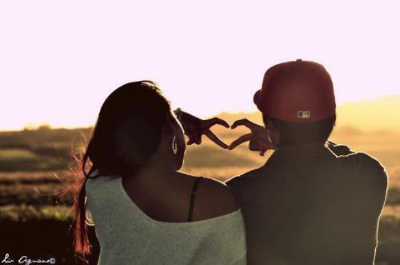Mon coeur je t'aime <3