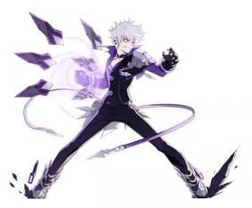 Personnage RP : Takahashi Kaiichirō