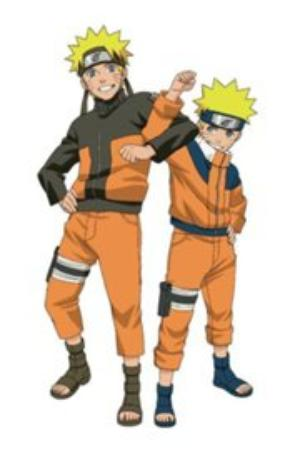 L'univers de Naruto