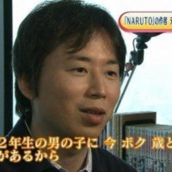 Kishimoto évoque le futur proche de Naruto