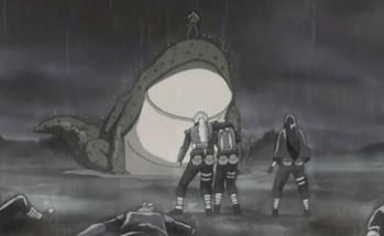 Deuxième Grand Guerre Ninja
