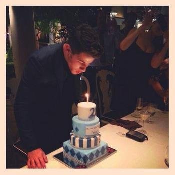 Happy 21st Birthday Nicholas Jerry Jonas!