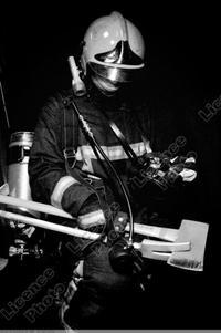 Pompier (y)
