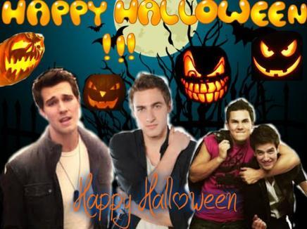 Happy Halloween !!!!!!!!!!!!!!