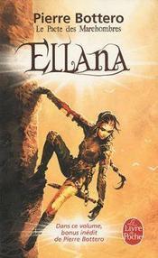 182. Ellana - tome 1