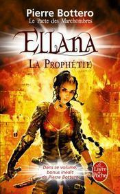 184. Ellana - tome 3