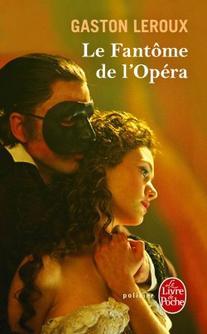 191. Le fantôme de l'Opéra