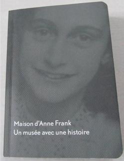 196. Maison D'Anne Frank, Un Musée Avec Une Histoire