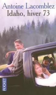 198. Idaho, Hiver 73