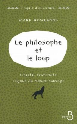 211. Le Philosophe Et Le Loup