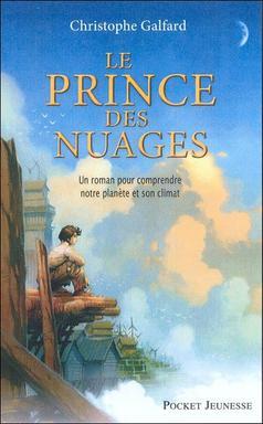 222. Le Prince Des Nuages