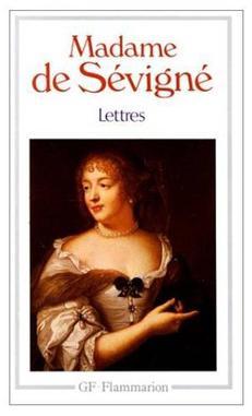 229. Les Lettres De Mme De Sévigné