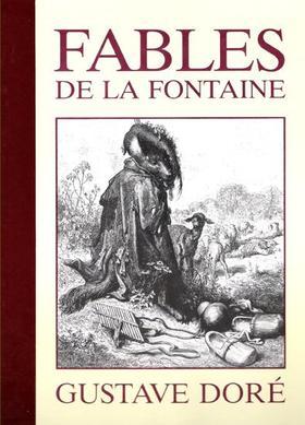 269. Les Fables De La Fontaine - Livre 1 - E-Book
