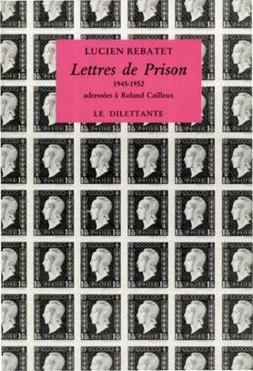 277. Lettres De Prison - E-Book