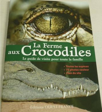 279. La Ferme Aux Crocodiles