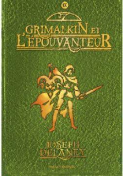 289. Grimalkin Et L'Epouvanteur