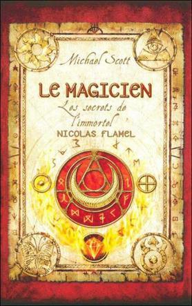 291. Le Magicien