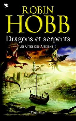 296. Dragons Et Serpents