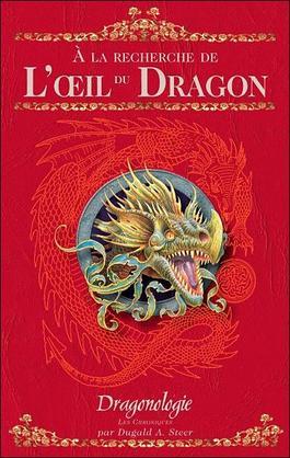 298. A La Recherche De L'Oeil Du Dragon