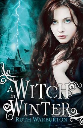 300. A Witch In Winter