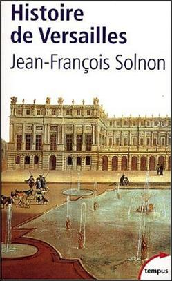 345. Histoire De Versailles