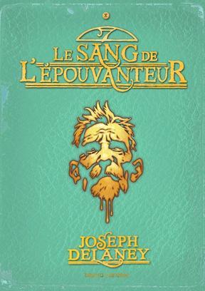 348. Le Sang De L'Epouvanteur