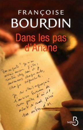 351. Dans Les Pas D'Ariane