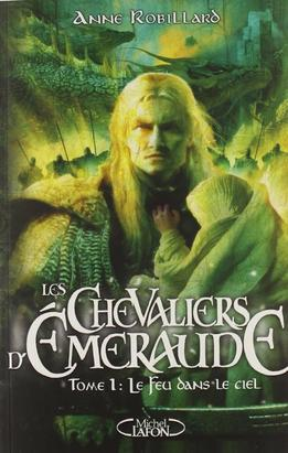 352. Les Chevaliers D'Emeraude 1