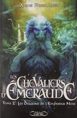 355. Les Chevaliers D'Emeraude 2